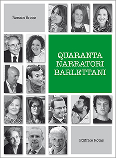 Quaranta narratori barlettani
