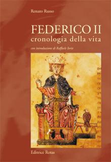 Federico II cronologia della vita