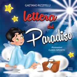 Lettera dal Paradiso di Gaetano Rizzitelli
