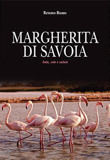 Margherita di Savoia - sale, sole e salute